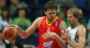 ¿Qué jugadores de la NBA estarán en el Eurobasket?