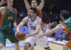 Josep Franch jugará en la LEB: nuevo base del CB Melilla