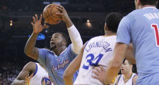"""Glen Davis: """"Los Clippers habrían vencido a los Warriors"""""""