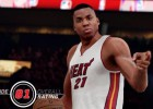Whiteside, agradecido al NBA 2K16: tendrá una media de 81