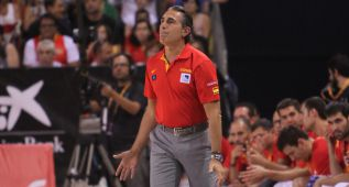 """Scariolo tranquiliza sobre las lesiones: """"No son graves"""""""
