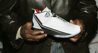 Jordan no podrá elegir quién calza sus zapatillas