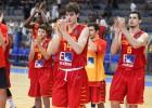 Juancho Hernangómez y Abalde se entrenarán con España