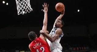 ¿Será Andrew Wiggins MVP de la NBA en el futuro?