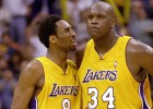 """Kobe habla sobre su tensión con Shaq O'Neal: """"Fui un idiota"""""""
