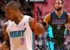 El dueño de los Heat quiere camisetas a lo Miami Vice