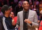 """Scott: """"Kobe Bryant decidirá los minutos que quiera jugar"""""""
