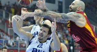 Los Suns celebran las bajas de Teletovic y Len en el Eurobasket