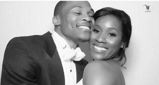 Westbrook, fuera del mercado: se casa con su novia de UCLA