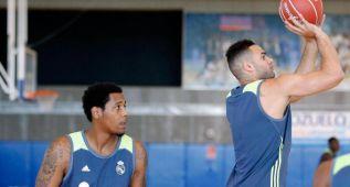 El Real Madrid comienza a preparar la temporada