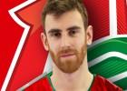 Ya es oficial: Claver jugará en el Lokomotiv Kuban