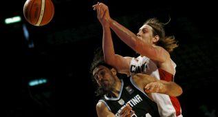 Scola tumba a la Canadá NBA y Barea estrena a Puerto Rico