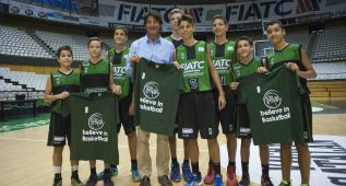 """Villacampa: """"La liga ACB es una liga insostenible y de mentiras"""""""