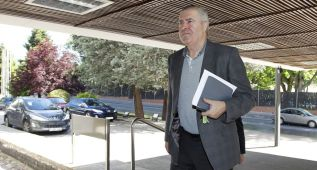"""""""El CSD tomó una decisión política respecto al Ourense"""""""