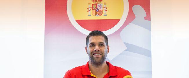 """Felipe Reyes: """"Lo del Mundial nos hizo mucho daño"""""""