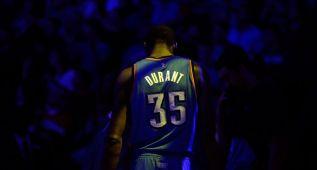 Los Heat podrían ir a por Kevin Durant en 2016