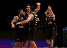 Ayón, Scola y Nocioni brillan en la 1ª fase del FIBA Américas