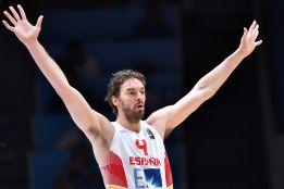 Pau Gasol se corona en Lille: MVP del Eurobasket