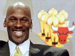 Cuando Michael Jordan pudo acabar en Los Angeles Clippers