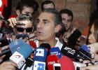 """Sergio Scariolo: """"Tras los Juegos de Río, mi objetivo es ir a la NBA"""""""