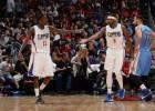 Los nuevos Clippers arrancan su preparación con victoria