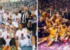 Real Madrid o Barcelona: ningún otro equipo ha ganado en 5 años