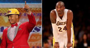 "Kobe, ¿alero titular?: ""Clarkson y Russell manejan el balón"""