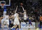 Movistar+ firma con la ACB por las tres próximas temporadas