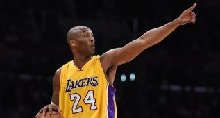 """Kobe, sarcástico tras su vuelta: """"A ver si consigo ser del montón"""""""