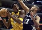 Quedan 9 históricos de los 90: Kobe, Duncan, Nowitzki, Carter...