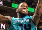 Contratiempo: Kidd-Gilchrist dice adiós a la temporada