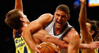El Fenerbahçe inflige a la NBA su 4ª derrota en EE UU