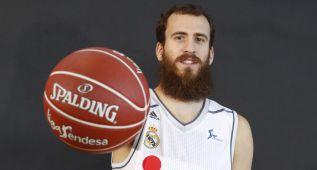 """Sergio: """"Para mí, la NBA fue una experiencia inolvidable"""""""