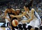 Las Lynx empatan la final: Anna Cruz, 6 puntos y 5 rebotes