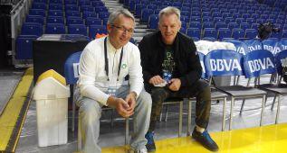 """Ed Lacerte: """"Mis Celtics esperaban ganar siempre"""""""