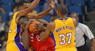 """Kobe: """"¿El 93 de la NBA? No me preguntéis por esas bobadas"""""""