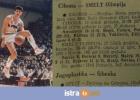 Hace 30 años Drazen Petrovic hizo historia