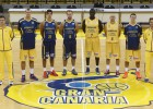 Gran Canaria y Gipuzkoa inauguran la Liga Endesa 15-16