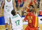El Unicaja arranca con victoria polémica en Murcia