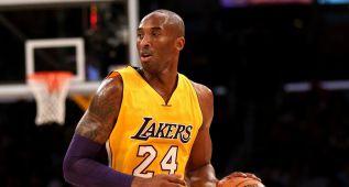 Primer triunfo 'Laker' con 21 puntos en 18 minutos de Kobe