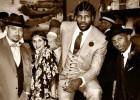 LeBron James, a lo 'gangster' de los años 20 en un cumpleaños