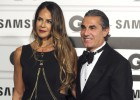 Sergio Scariolo recogió un premio GQ para la Selección