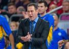 Guy Goodes destituido como entrenador del Maccabi Tel Aviv