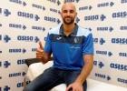 Xavi Rey ya es nuevo jugador del Movistar Estudiantes