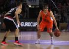 El Valencia sigue invicto en la ACB y en Europa: diez de diez