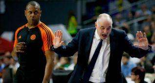 """Laso: """"Mis jugadores se han quejado mucho del arbitraje"""""""
