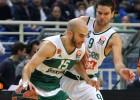 Euroliga: el Panathinaikos decidirá en diciembre si firma