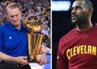 """""""LeBron James no puede defender y parar a Curry"""""""
