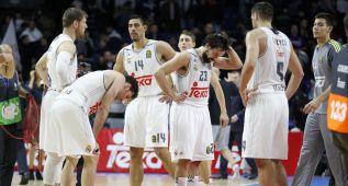 Las 5 claves del peor arranque del Real Madrid en la Euroliga