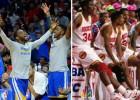 Warriors, Rockets, Celtics...: los 5 mejores inicios de siempre